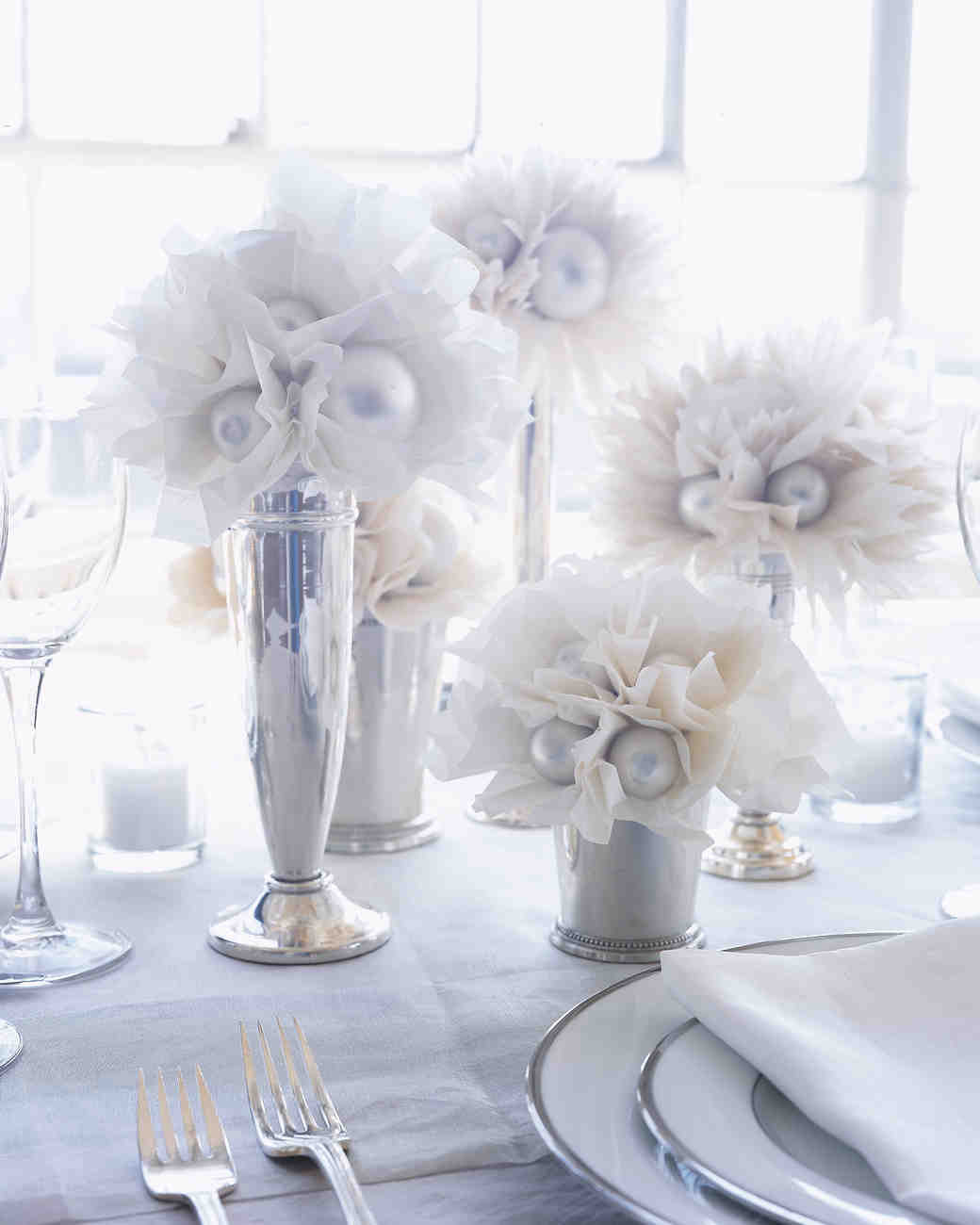 Best ideas about DIY Wedding Table Decorations . Save or Pin 23 DIY Wedding Centerpieces We Love Now.