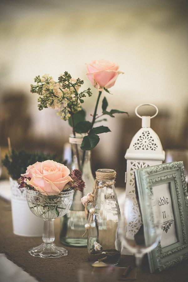 Best ideas about DIY Wedding Table Decorations . Save or Pin Best 25 Vintage table decorations ideas on Pinterest Now.