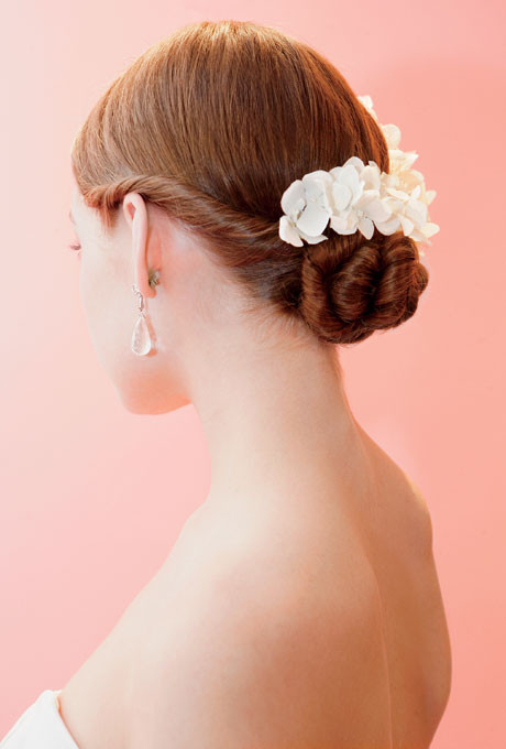 Best ideas about DIY Wedding Updos . Save or Pin Easy DIY Wedding Updo Hairstyle How To Now.