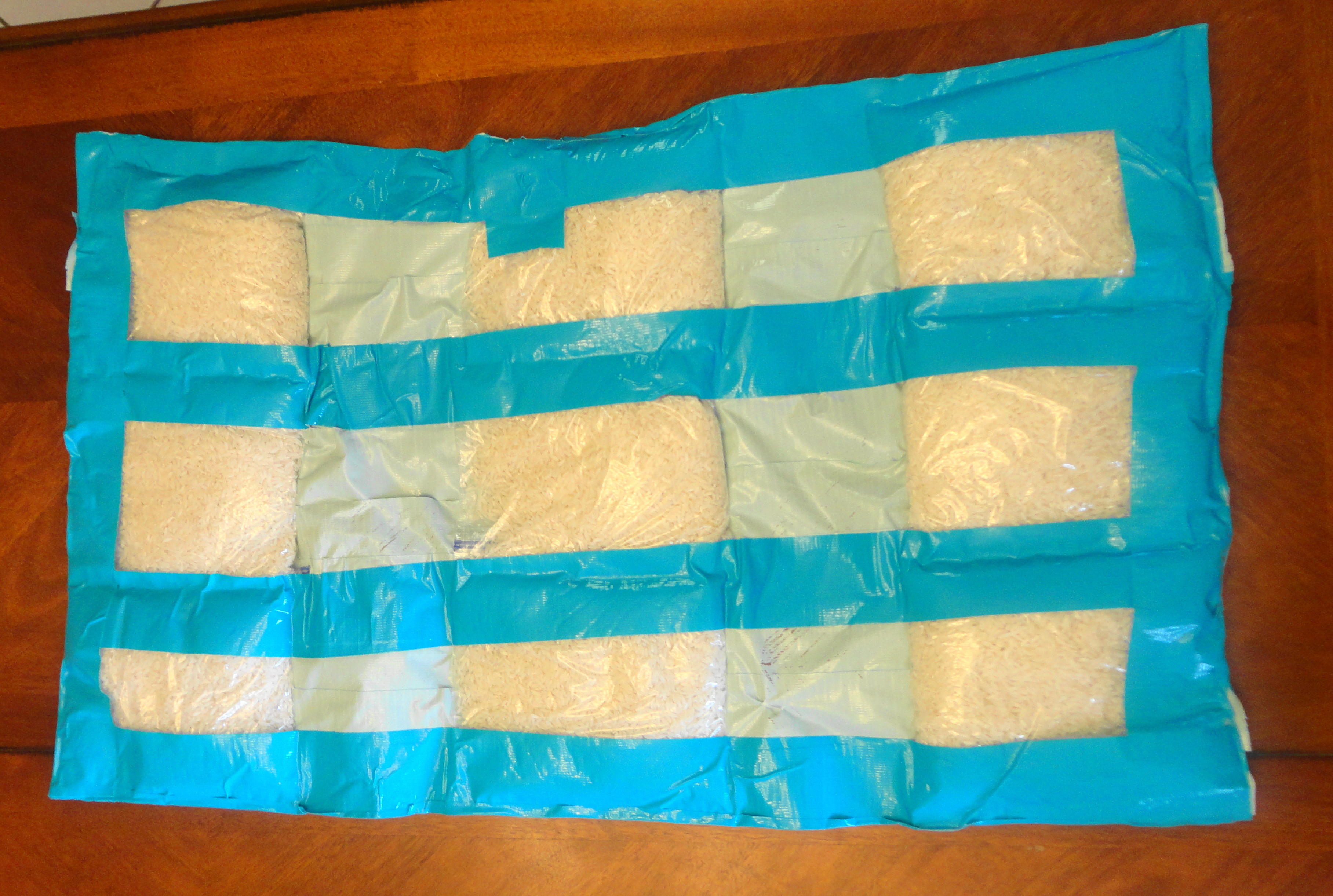 Best ideas about DIY Weighted Blanket . Save or Pin DIY Weighted Blanket Now.