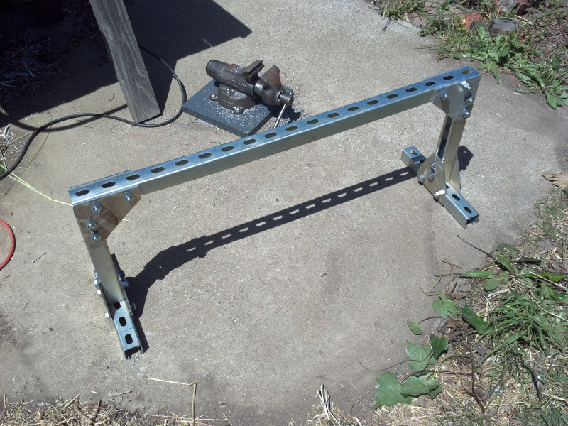 Best ideas about DIY Weights Bench . Save or Pin DIY Weight Bench Plans Wooden PDF plans for a potting Now.