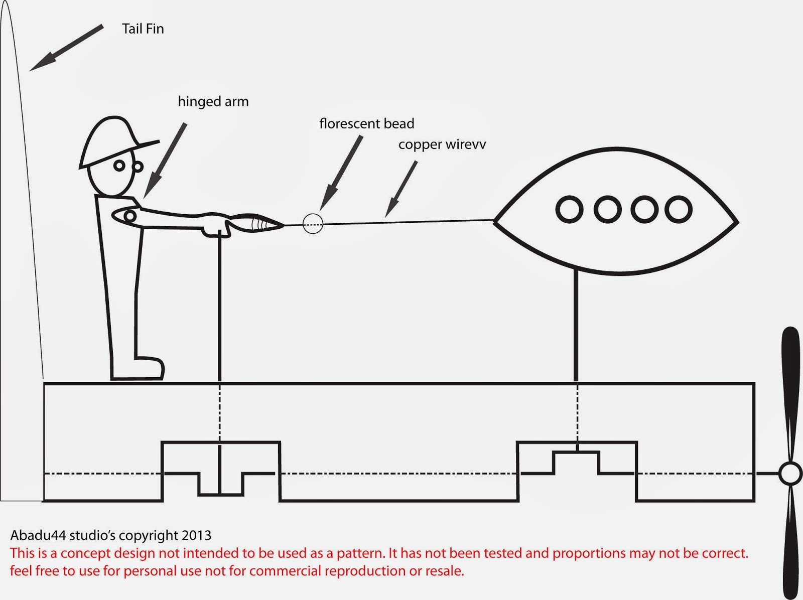 Best ideas about DIY Whirligig Plans . Save or Pin Woodwork Wood Whirligig Plans PDF Plans Now.