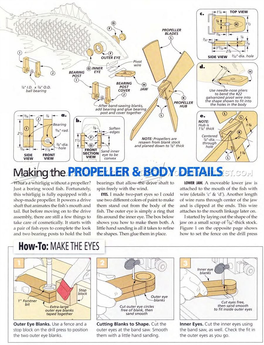 Best ideas about DIY Whirligig Plans . Save or Pin 2592 Whirligig Plans Outdoor Plans Now.