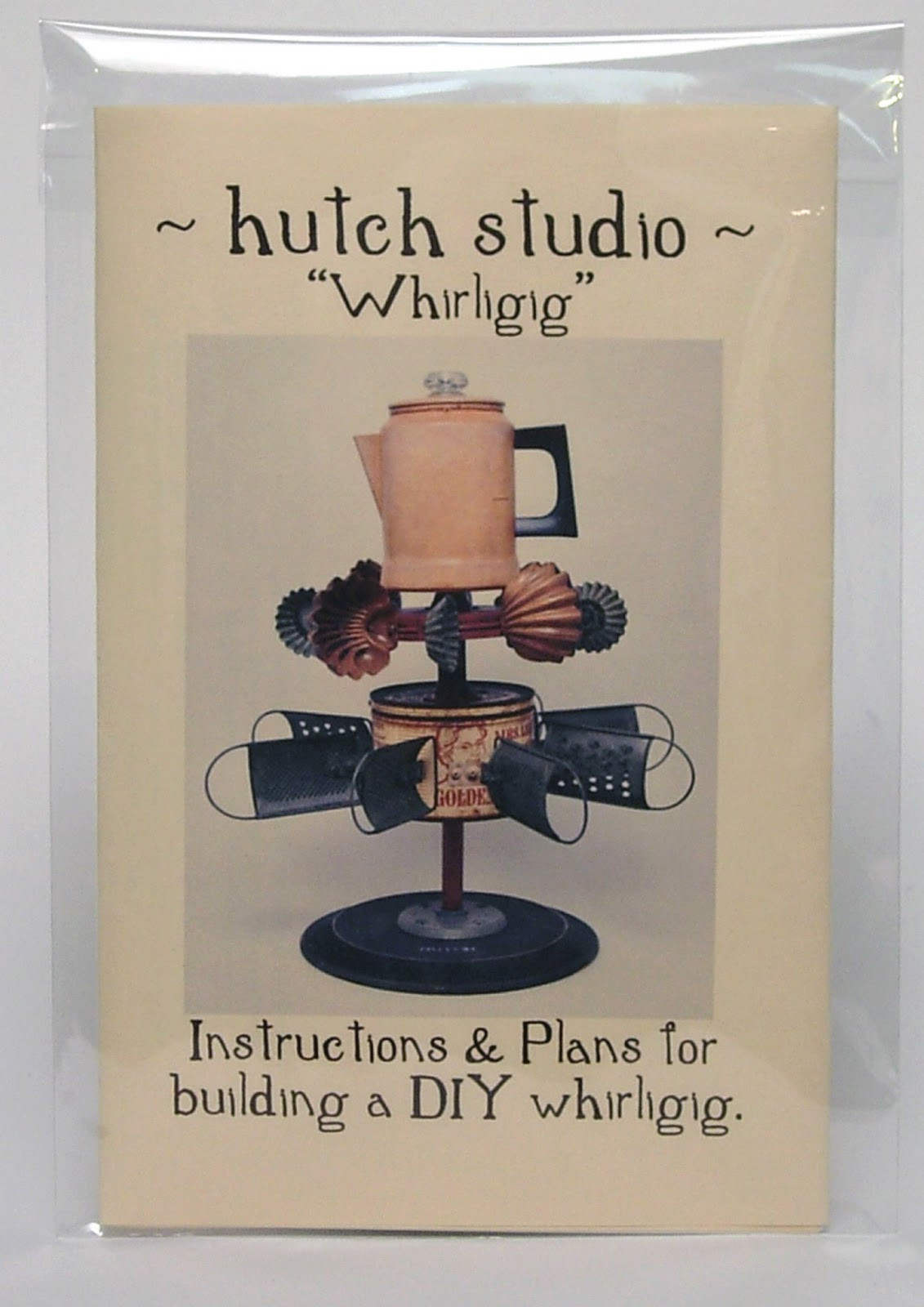 Best ideas about DIY Whirligig Plans . Save or Pin hutch studio DIY Whirligig Plans Now.