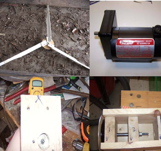 Best ideas about DIY Wind Turbine Plans . Save or Pin 21 DIY Wind Turbine Designs To Generate f Grid Power Now.
