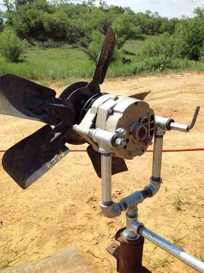 Best ideas about DIY Wind Turbine Plans . Save or Pin DIY Wind Turbine Renewable Energy MOTHER EARTH NEWS Now.