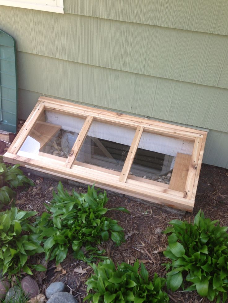 Best ideas about DIY Window Well Cover . Save or Pin Affordable Egress Windows & Basement Waterproofing LLC Now.