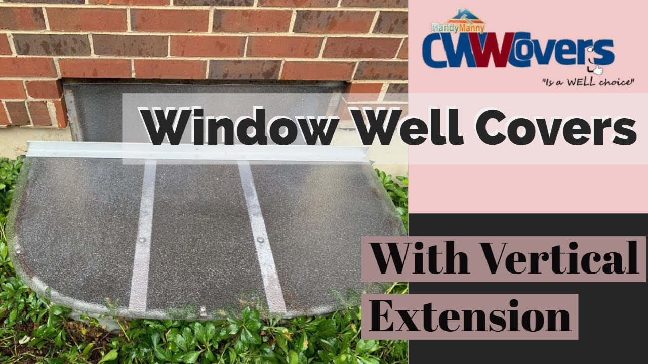"""Best ideas about DIY Window Well Cover . Save or Pin Window well cover 60""""x38"""" With 13"""" Extension Now."""