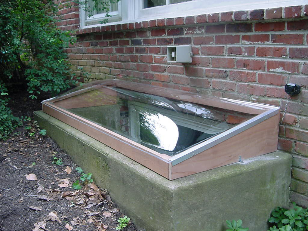 Best ideas about DIY Window Well Cover . Save or Pin Window Well Covers for Masonry and Wood Window Wells Now.