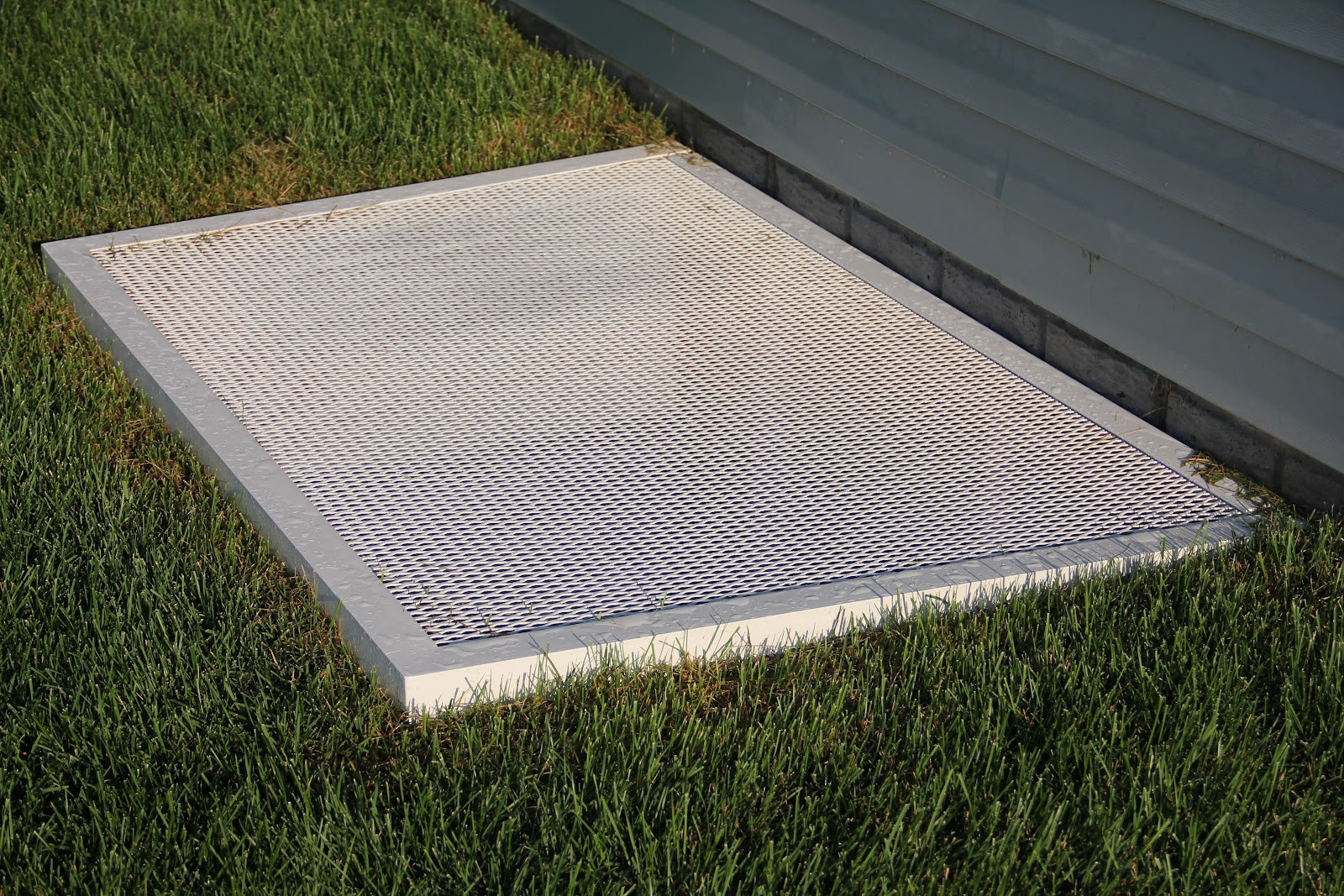 Best ideas about DIY Window Well Cover . Save or Pin Best Egress Window Covers Ideas ALL ABOUT HOUSE DESIGN Now.