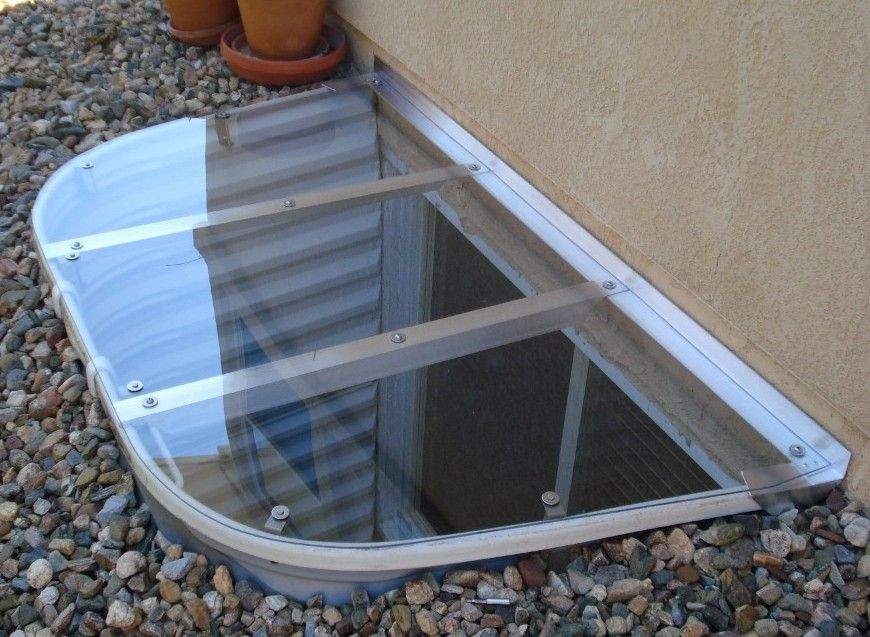 Best ideas about DIY Window Well Cover . Save or Pin These would keep the toads from moving back into the Now.
