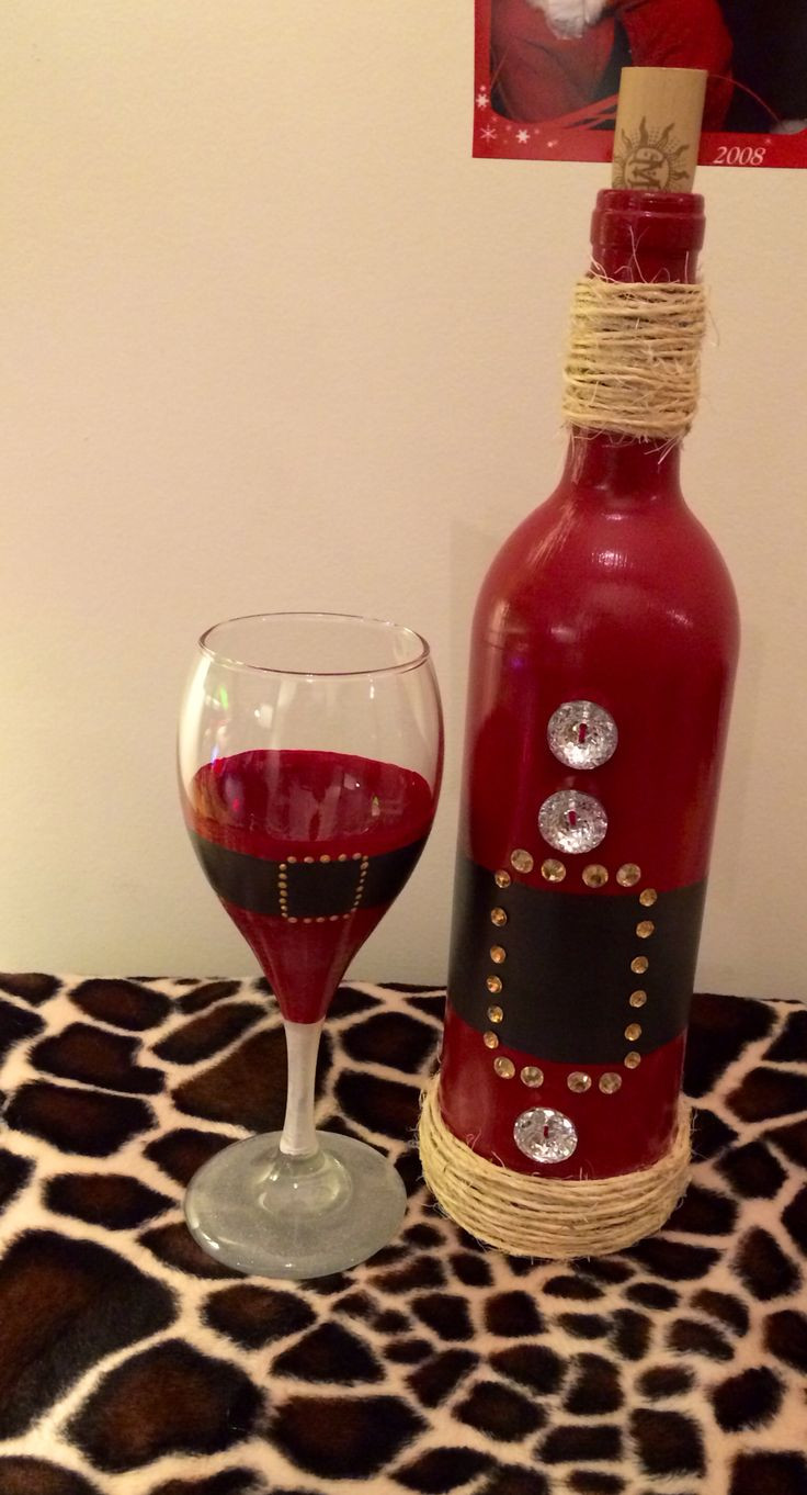 Best ideas about DIY Wine Bottle . Save or Pin 184 best DIY wine bottle crafts images on Pinterest Now.