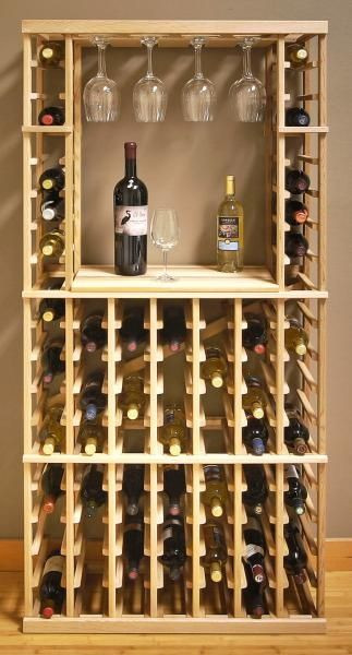 Best ideas about DIY Wine Cabinet . Save or Pin Best 25 Diy wine racks ideas on Pinterest Now.