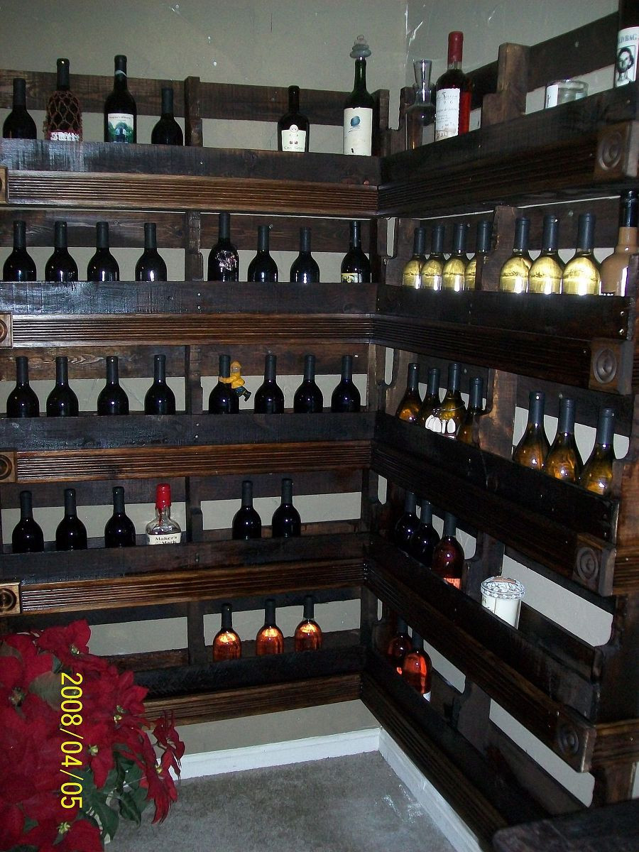 Best ideas about DIY Wine Cabinet . Save or Pin Hometalk Now.
