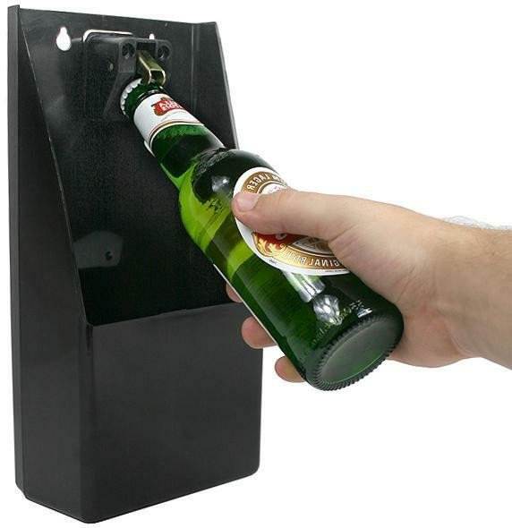 Best ideas about DIY Wine Opener . Save or Pin Professional Wall Mounted Stand Up Bar Pub Bottle Opener Now.