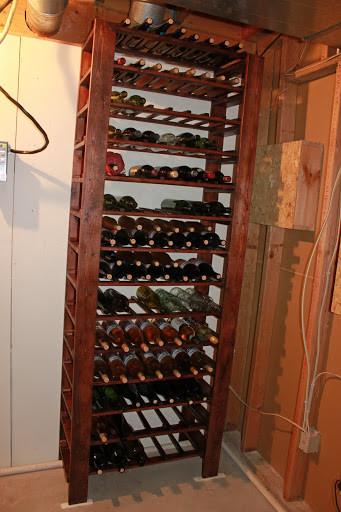 Best ideas about DIY Wine Racks Plan . Save or Pin DIY Build Your Own Wine Rack – Between3Sisters Now.