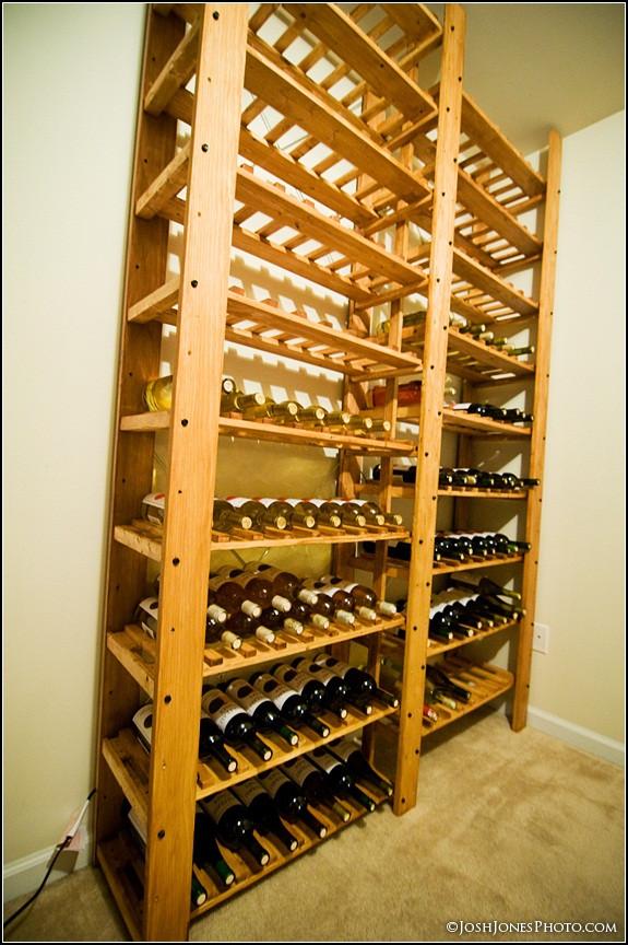 Best ideas about DIY Wine Racks Plan . Save or Pin Woodworking Plans Diy Wine Cellar Rack Plans PDF Plans Now.