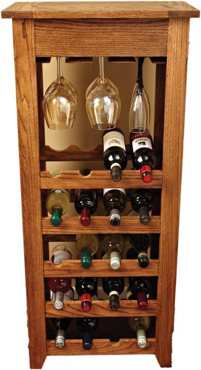 Best ideas about DIY Wine Racks Plan . Save or Pin DIY Simple Wood Wine Rack Plans Wooden PDF simple wooden Now.