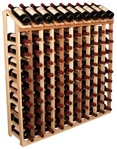 Best ideas about DIY Wine Racks Plan . Save or Pin Download Modular wine rack plans Plans DIY dining bench Now.