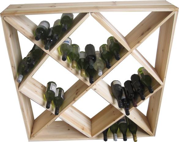 Best ideas about DIY Wine Racks Plan . Save or Pin Diy Wine Rack Plans PDF Download 2 wood dowel – crooked67fus Now.