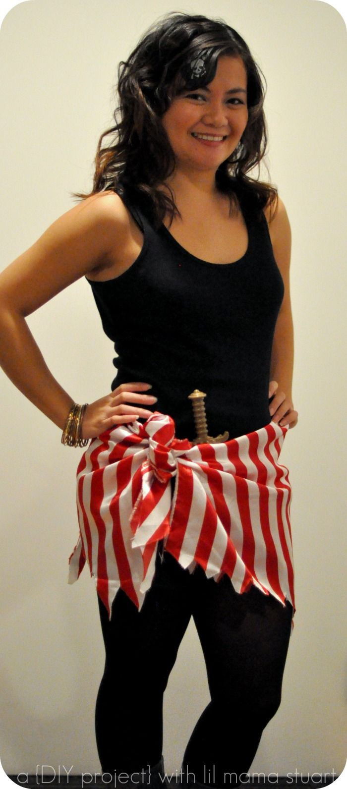 Best ideas about DIY Womens Halloween Costume Ideas . Save or Pin Top 25 best Women s pirate costumes ideas on Pinterest Now.