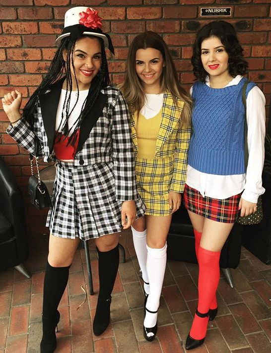 Best ideas about DIY Womens Halloween Costume Ideas . Save or Pin 1000 ideas about Clueless Halloween Costume on Pinterest Now.