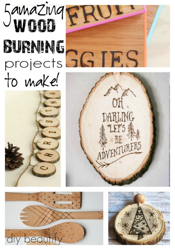 Best ideas about DIY Wood Burning Tool . Save or Pin DIY Inspiration for Wood Burning Tool and Giveaway Now.