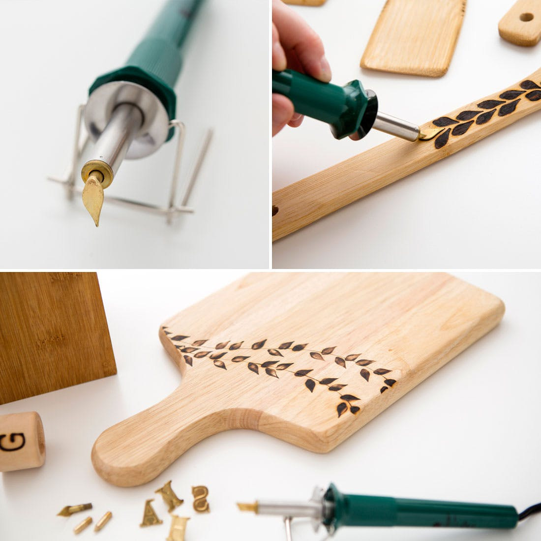 Best ideas about DIY Wood Burning Tool . Save or Pin Burn Baby Burn Wood Burning 101 Now.