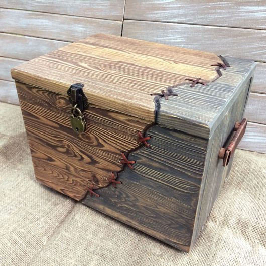 Best ideas about DIY Wood Chest Plans . Save or Pin Best 20 Wood chest ideas on Pinterest Now.