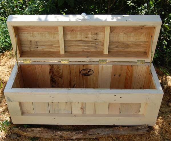 Best ideas about DIY Wood Chest Plans . Save or Pin Diy trunk chest free 3 point hydroplane plans hook knife Now.