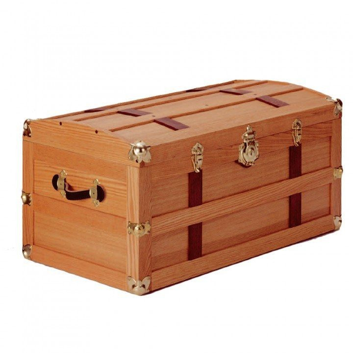 Best ideas about DIY Wood Chest Plans . Save or Pin 60 best DIY Trunk Chest Projects & Plans images on Now.