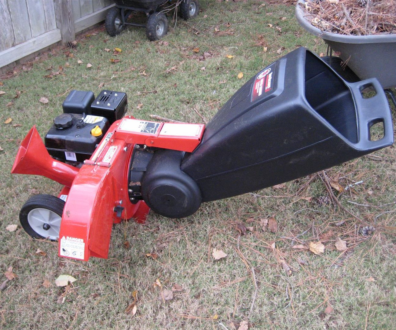 Best ideas about DIY Wood Chippers . Save or Pin DIY Wood Chipper Shredder Tamper Tool 2 Now.