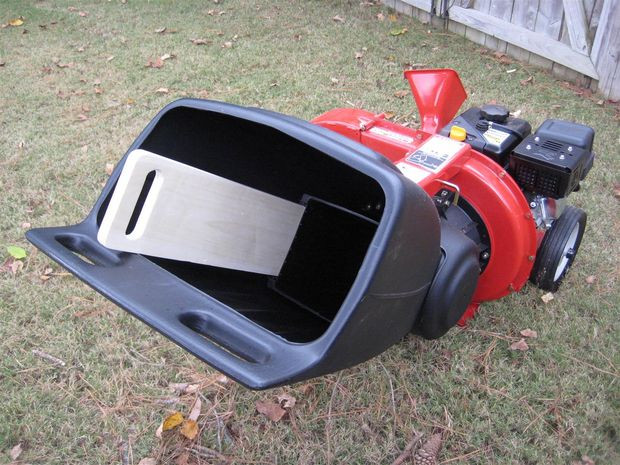 Best ideas about DIY Wood Chippers . Save or Pin DIY Wood Chipper Shredder Tamper Tool 3 Now.