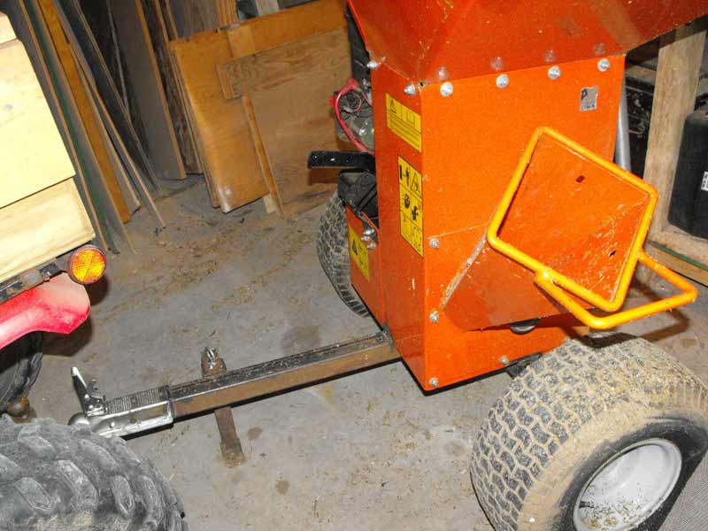 Best ideas about DIY Wood Chippers . Save or Pin Diy Wood Chipper Plans Now.