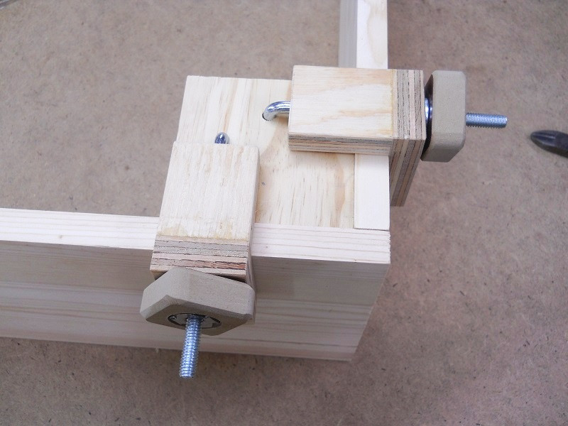 Best ideas about DIY Wood Clamp . Save or Pin 1000 ideas about FERRAMENTAS on Pinterest Now.