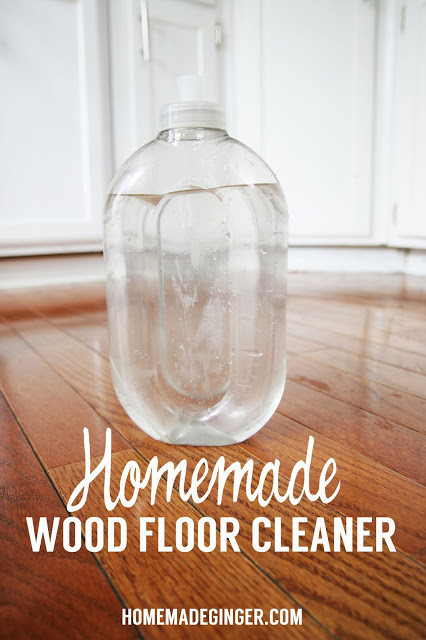 Best ideas about DIY Wood Cleaner . Save or Pin Do It Yourself Homemade Wood Floor Cleaner Money Saving Now.