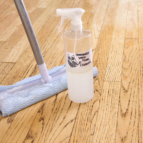 Best ideas about DIY Wood Cleaner . Save or Pin Homemade Wood Floor Cleaner Now.