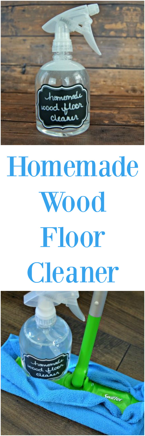 Best ideas about DIY Wood Cleaner . Save or Pin Easy Homemade Wood Floor Cleaner Mom 4 Real Now.
