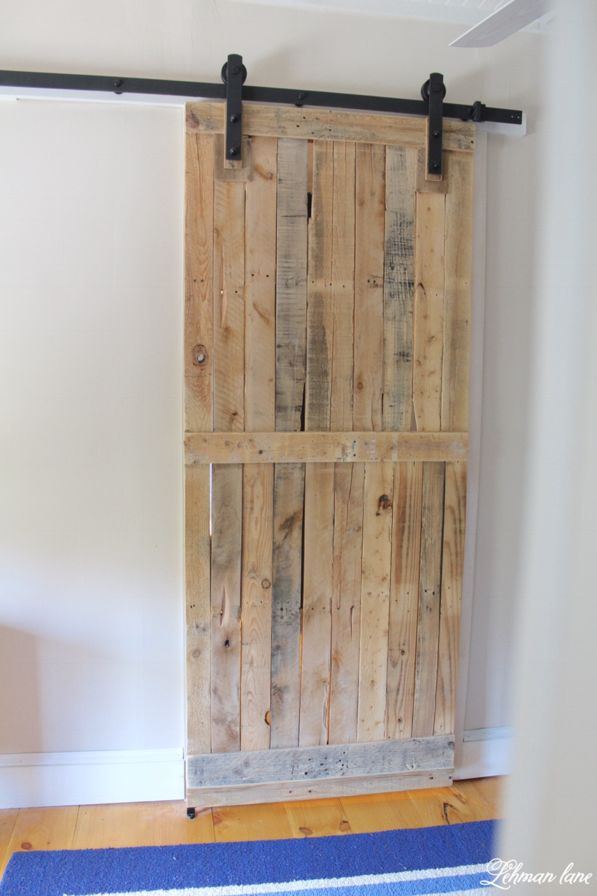 Best ideas about DIY Wood Door . Save or Pin 20 DIY Sliding Door Projects To Jumpstart Your Home s Now.
