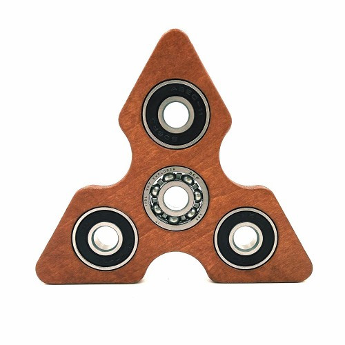 Best ideas about DIY Wood Fidget Spinner . Save or Pin The EDC Hand Spinner Stuff 101 Post Today s Evil Beet Now.