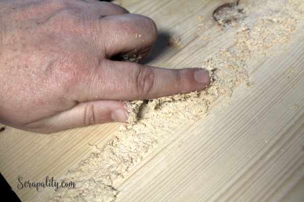 Best ideas about DIY Wood Filler . Save or Pin DIY Wood Countertop and Wood Filler for the Kitchen Now.