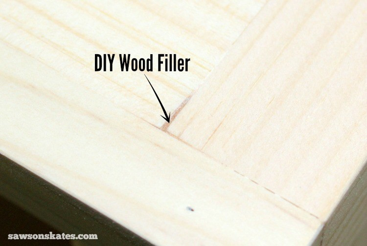 Best ideas about DIY Wood Filler . Save or Pin 3 Reasons Why I Don t Use Polyurethane Now.