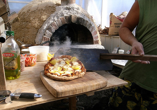Best ideas about DIY Wood Fired Oven . Save or Pin DIY Wood Fired Pizza Oven Now.