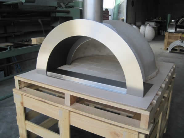 Best ideas about DIY Wood Fired Oven . Save or Pin Zesti Wood Fired Pizza Oven DIY Kit Now.