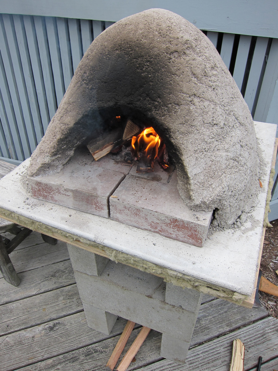 Best ideas about DIY Wood Fired Oven . Save or Pin DIY Wood Fired Clay Ovens Seacoast Eat Local Now.