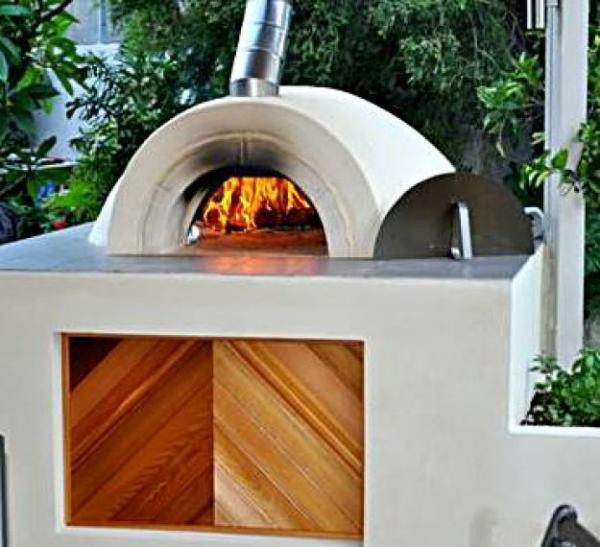 Best ideas about DIY Wood Fired Oven . Save or Pin Gallery Now.