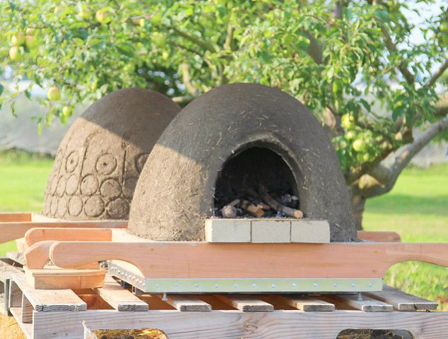 Best ideas about DIY Wood Fired Oven . Save or Pin Wood Fired Earth Oven – Do It And How Now.