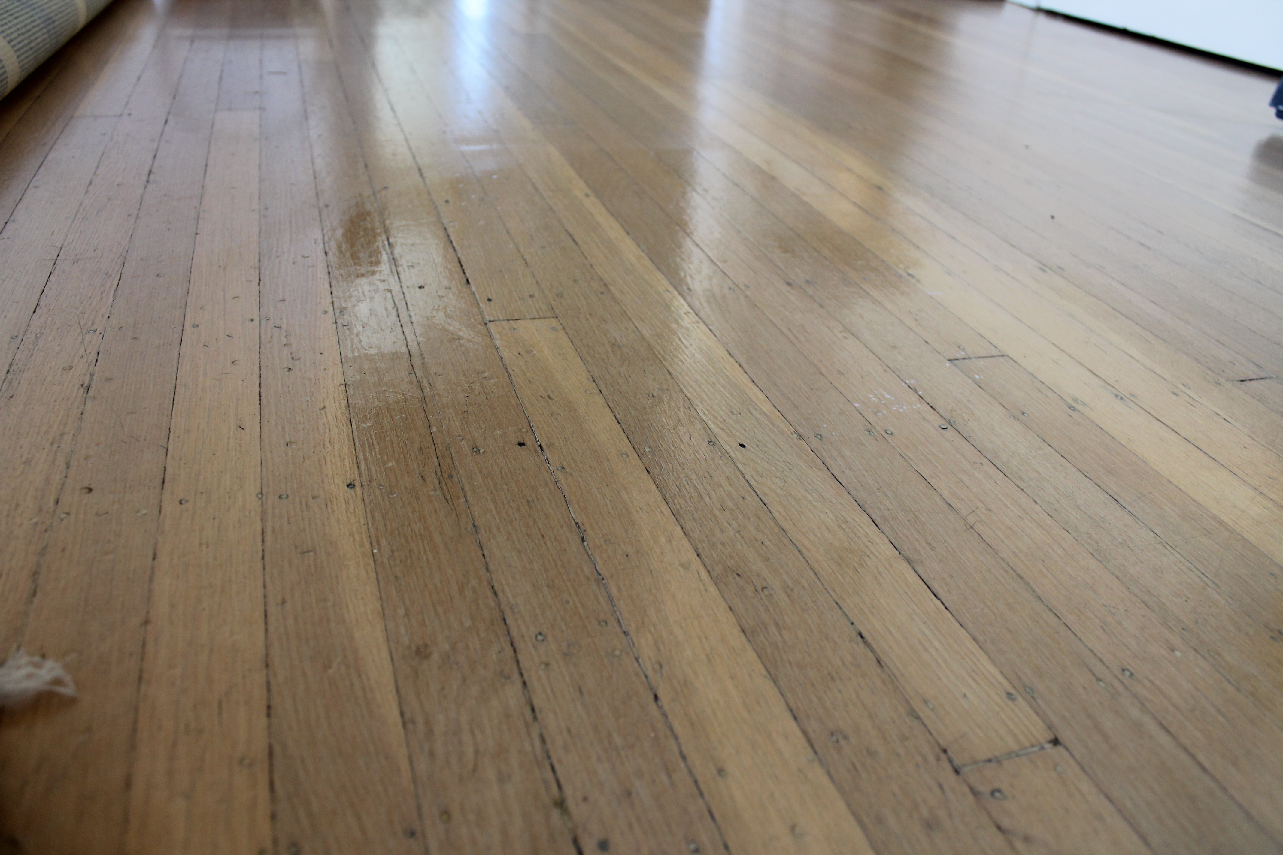 Best ideas about DIY Wood Floors . Save or Pin DIY Wood Floor Polish Now.