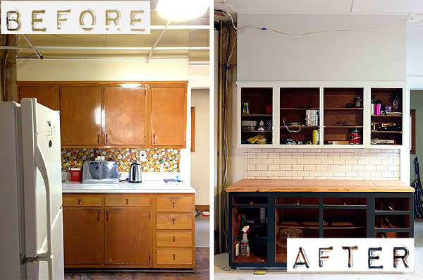 Best ideas about DIY Wood Plank Countertops . Save or Pin DIY Wood Plank Countertop Now.