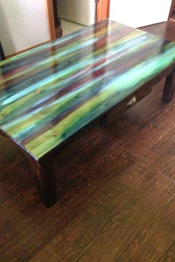 Best ideas about DIY Wood Stain Colors . Save or Pin 50 Totally Transformative Projects You Can DIY With Wood Now.